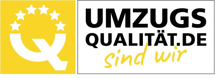 Logo Umzugsqualität