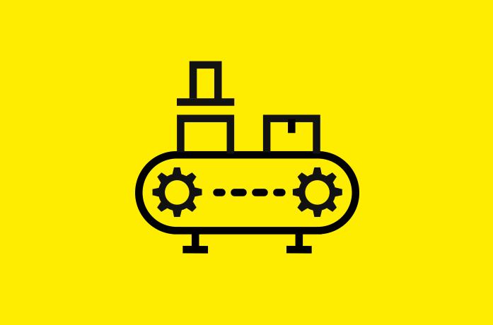 Transport  Maschinen & Lager