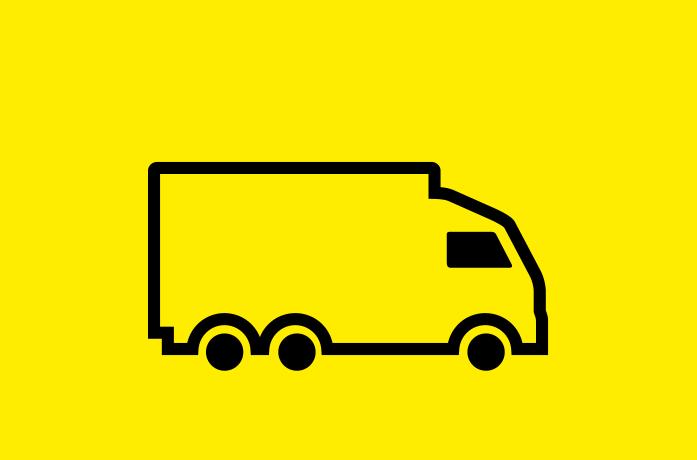 Möbeltransporter