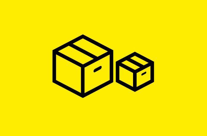 Verpackung & Umzugskartons